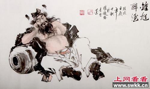 中国未解之谜:钟馗之死