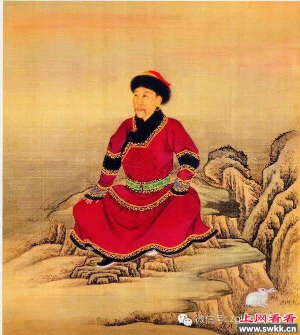 夺位战争:雍正几岁登基 是否名正言顺登基?