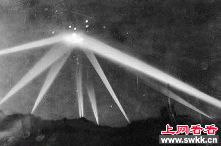 美国政府为什么隐瞒ufo事件?