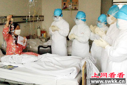 sars中国死了多少人? 怎么鉴别非典?