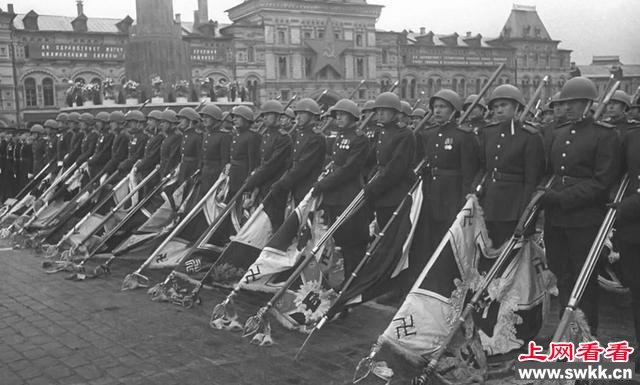 二次世界大战世界上最不要脸的国家