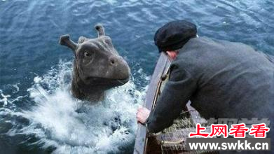 喀纳斯湖水怪之谜原型是哲罗鲑